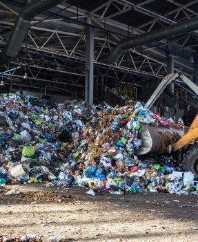 Collecte et traitement des déchets