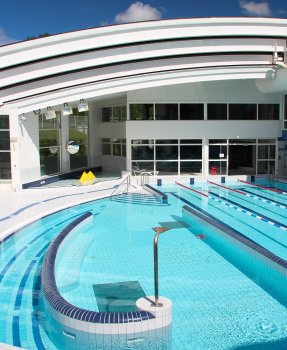 Escap'ad<br>Aquatique<br>Fitness - Bowling<br>St Laurent de Chamousset