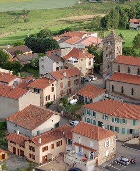 La Chapelle-sur-Coise