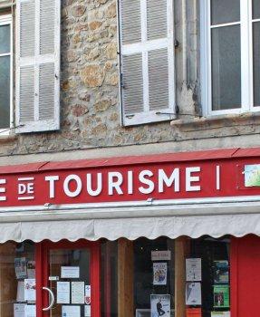 Nos Offices de Tourisme