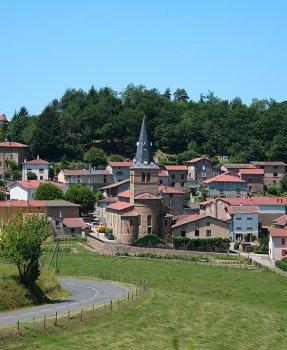 Saint-Clément-les-Places