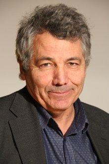 Bernard Chaverot - 3ème vice Président