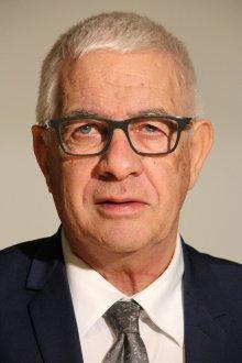 Gérard VULPAS - 1er Vice Président