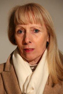 Marie Charles JEANNE - 9ème Vice Présidente