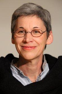 Marie Luce ARNOUX - 7ème Vice Présidente