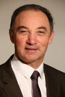 Michel BONNIER - 6ème Vice Président